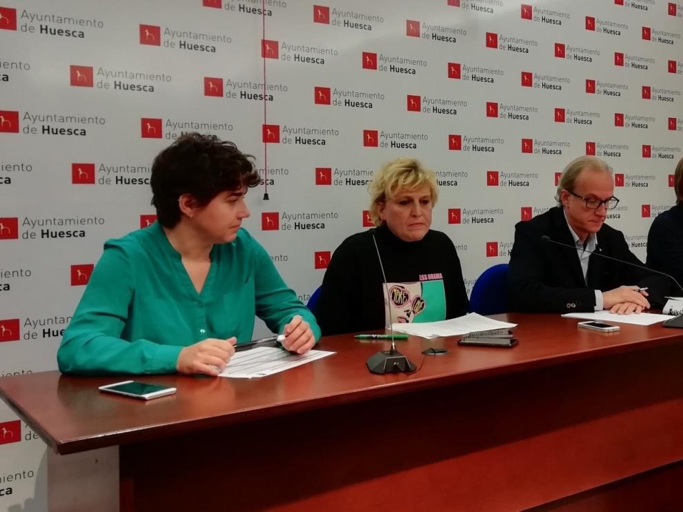 """Cambiar pide la revisión """"inmediata"""" de todos los puestos del Ayuntamiento"""