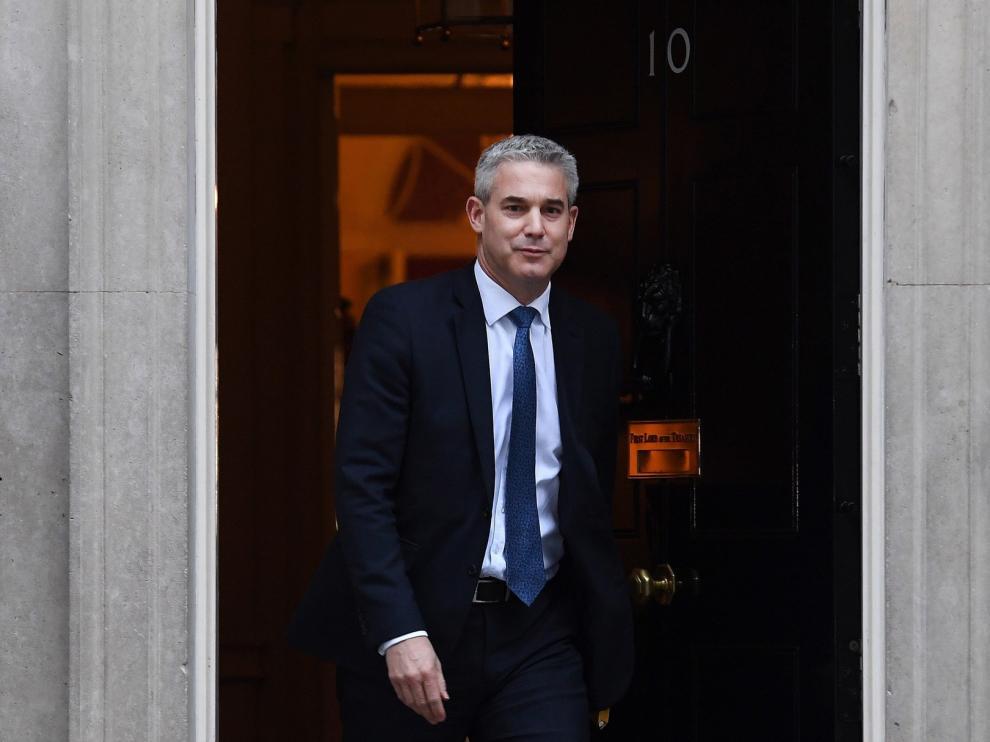 """Barclay avala el acuerdo del """"brexit"""" y respalda su """"certidumbre"""""""