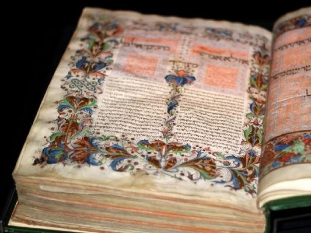 Descubren participación femenina en la elaboración de manuscritos medievales