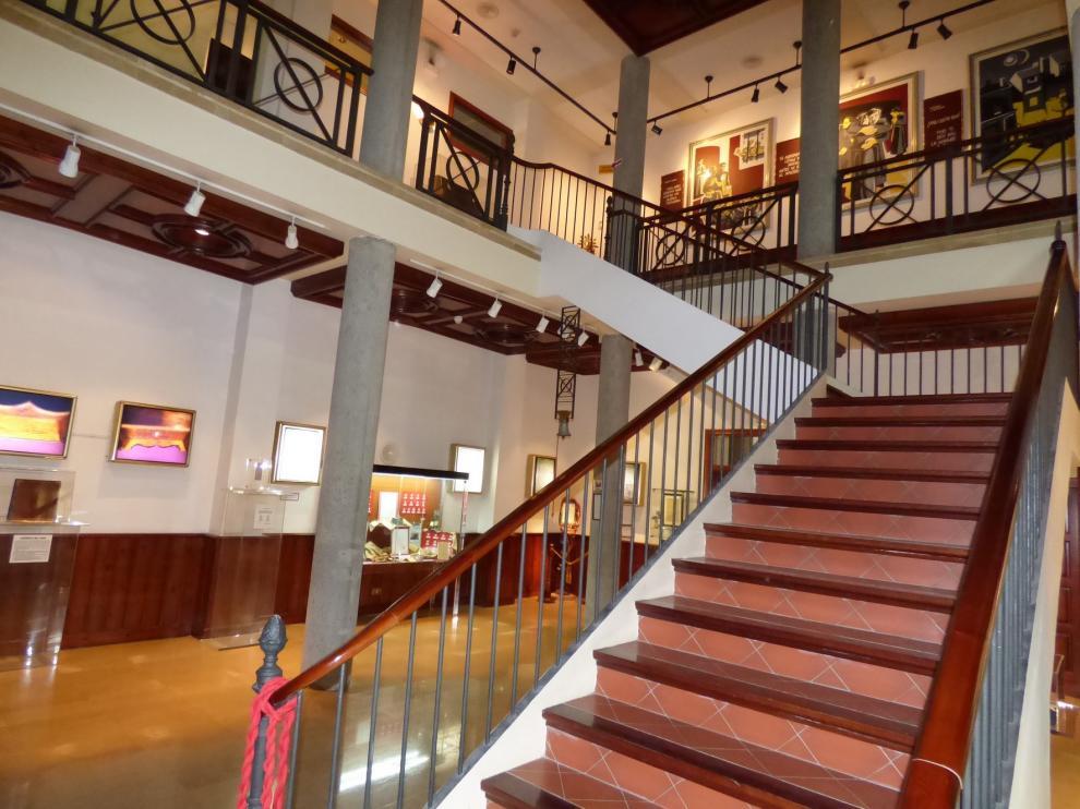 La Casa Museo de los Mártires Claretianos de Barbastro atrae a 4.087 personas en 2018