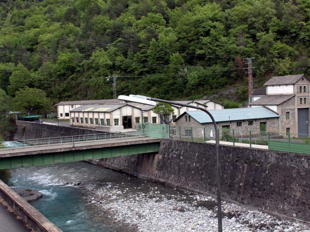CHA pide que se artiendan las demandas por los saltos de agua del Pirineo de Huesca