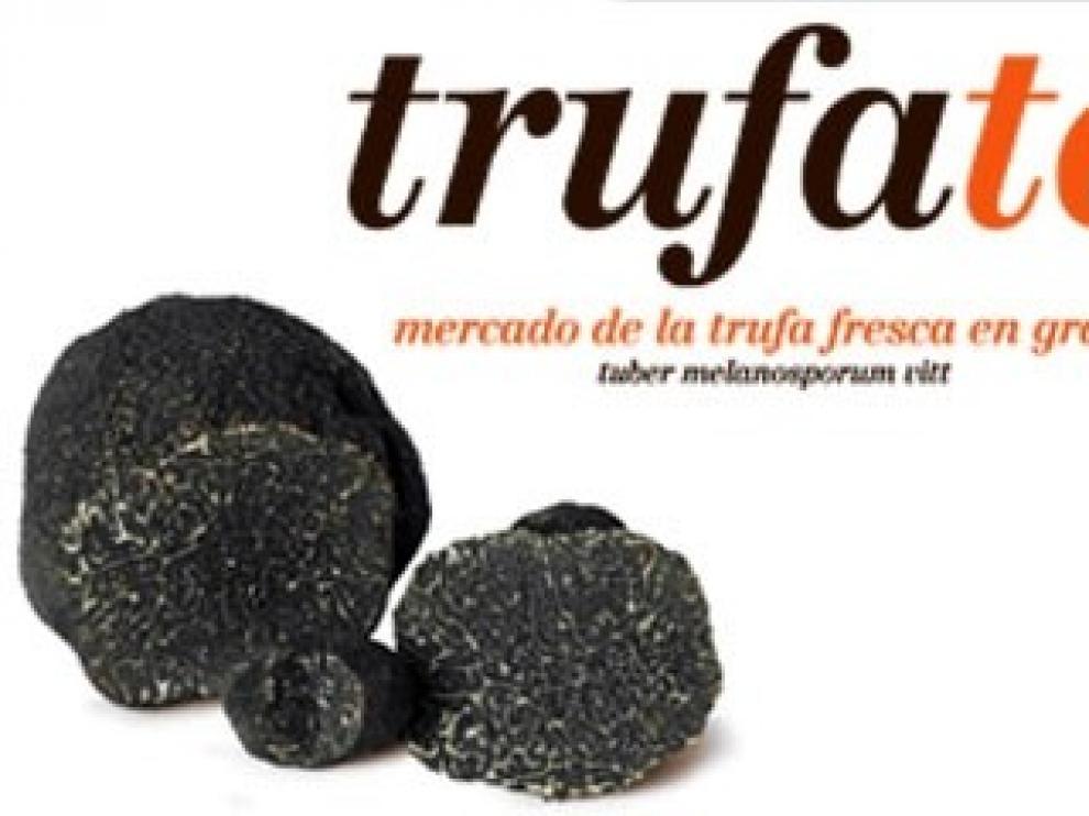 Trufa-Te prepara más de 12.000 tapas en su regreso a Jaca