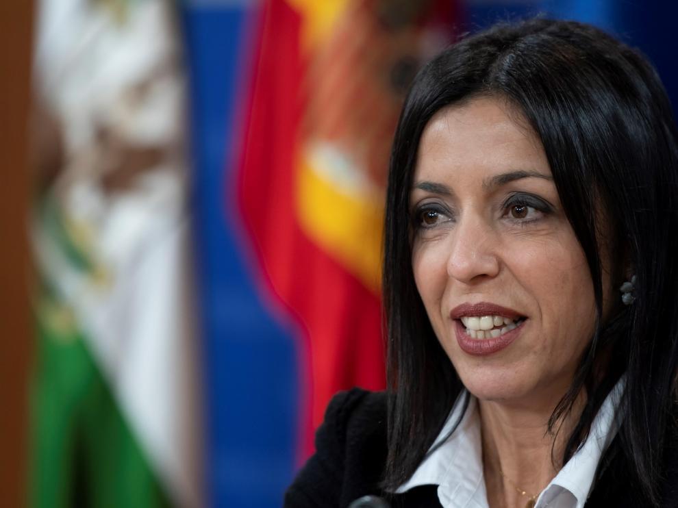 Moreno será investido el 15 y 16 con los apoyos de PP, Cs y Vox