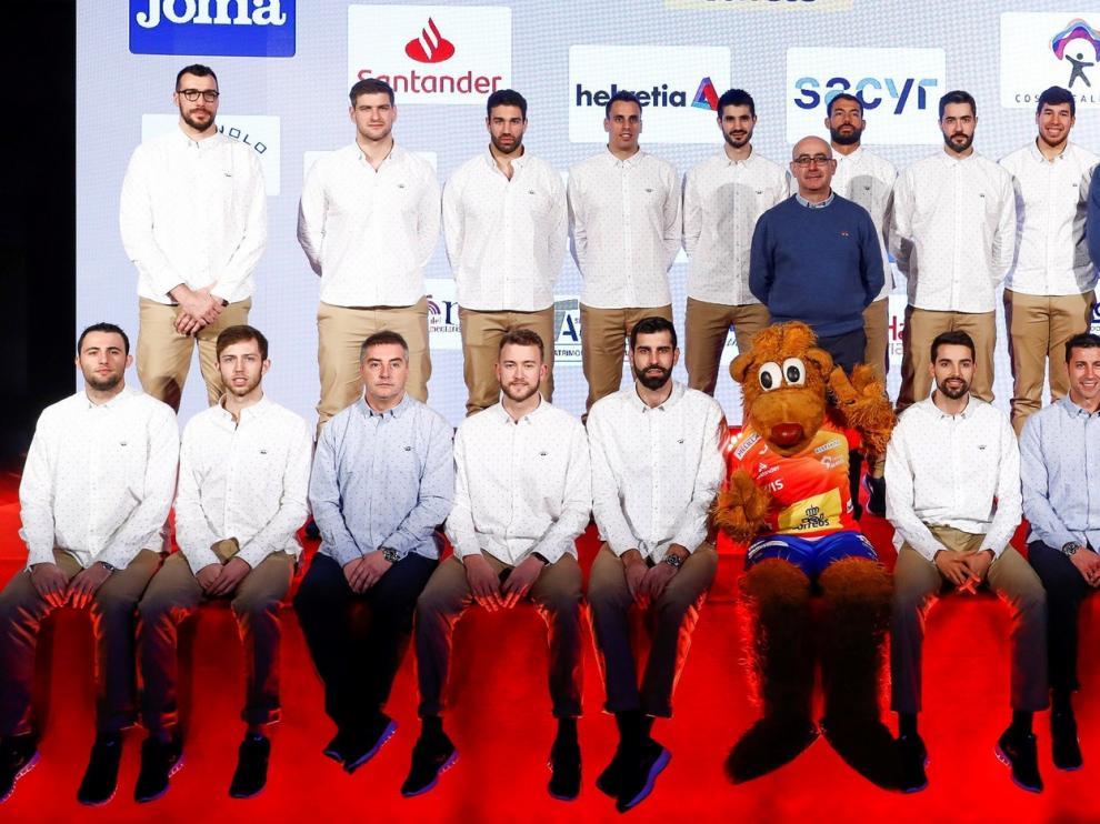 España quiere empezar a ilusionar en el debut con Baréin
