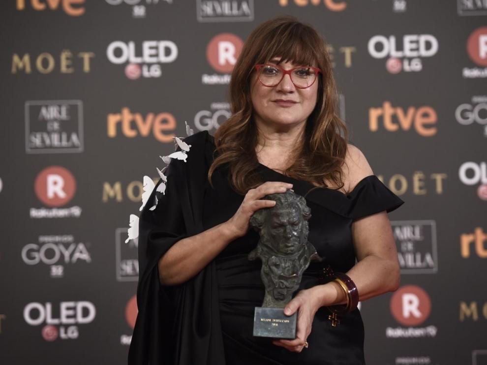 Isabel Coixet y Agnès Varda competirán en la Berlinale