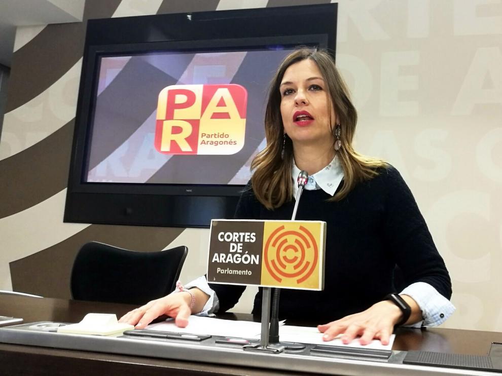 El PAR reclama un gran pacto por la Educación con un modelo estable para familias, profesionales y alumnos