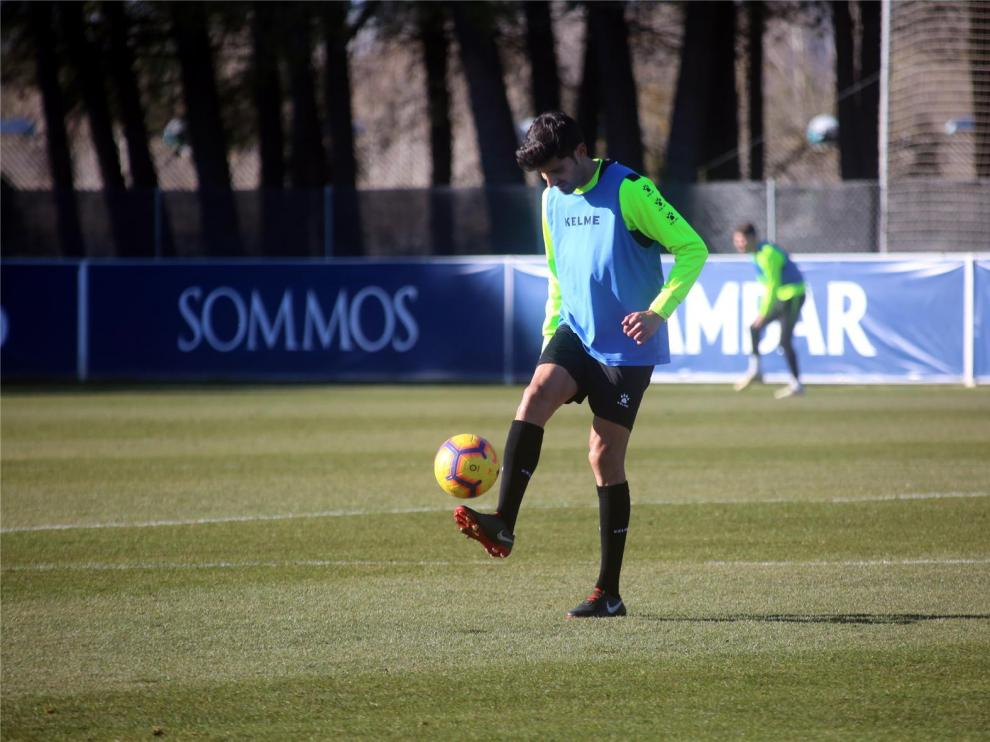 El Huesca va con lo justo a Leganés