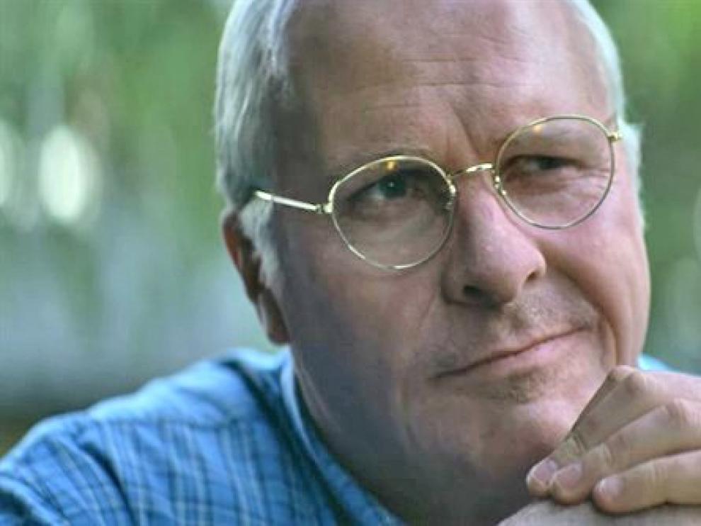 """La biografía de Dick Cheney y la comedia de """"El gran baño"""" llegan al cine"""