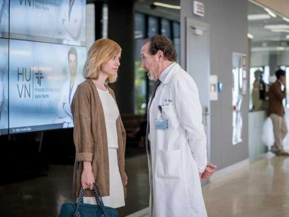 """La serie """"Hospital Valle Norte"""" abre sus puertas el lunes en La 1"""