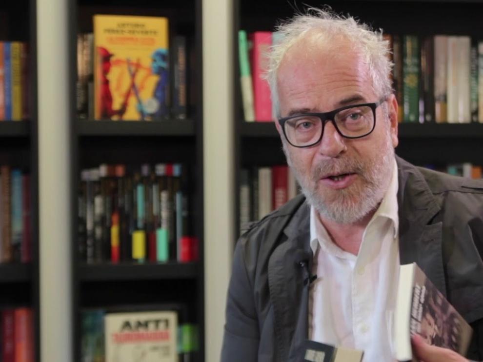 El editor Claudio López fallece a los 59 años