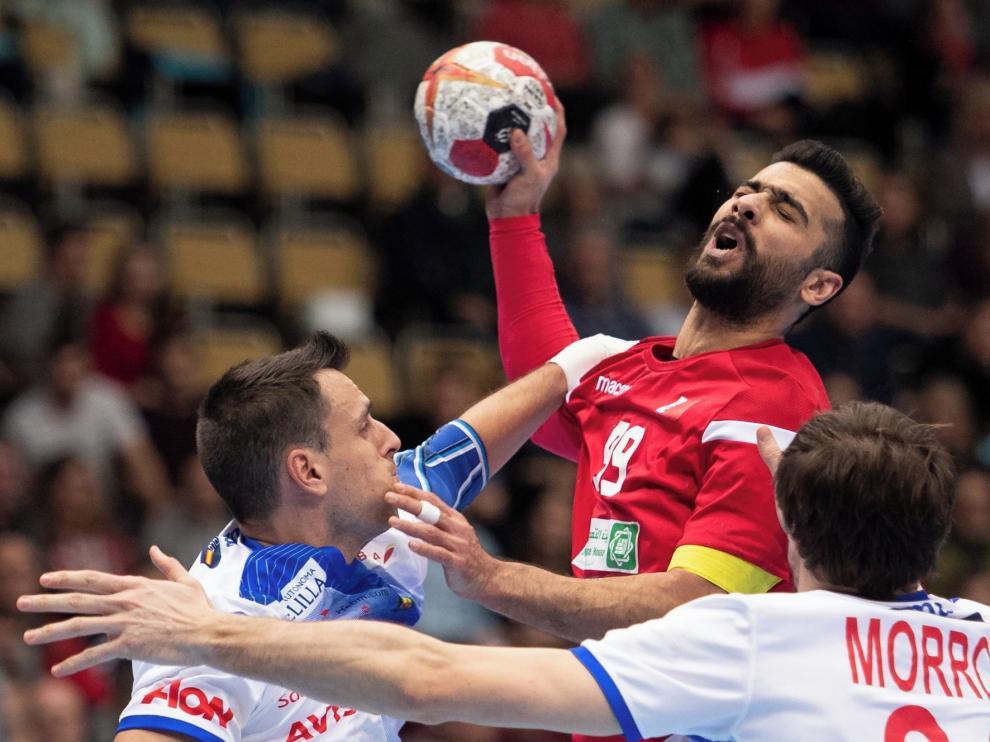 España afronta contra Islandia su primera prueba de alto nivel