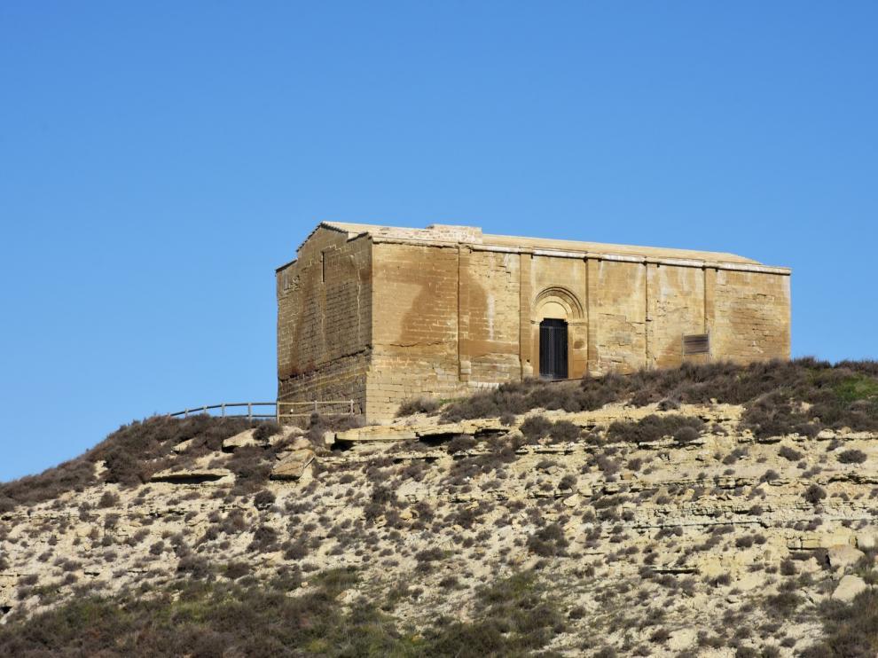 El patrimonio de La Hoya de Huesca, en un prolijo inventario