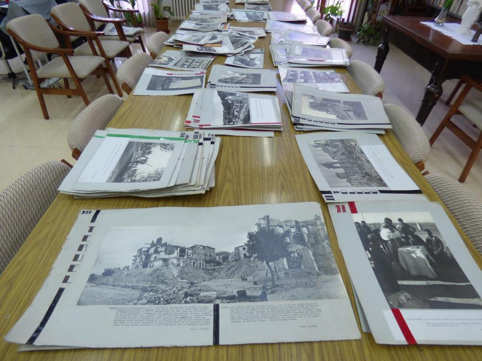 La Biblioteca del Museo de los Claretianos, sobre esta temática, es la segunda más importante de España