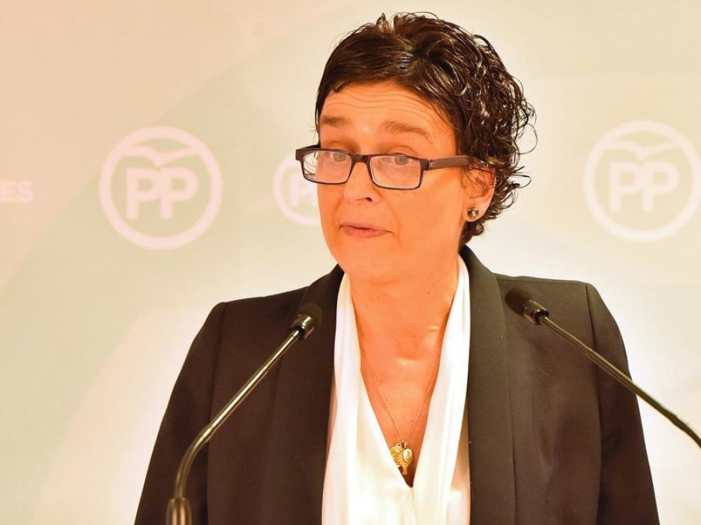 El PP en las Cortes de Aragón advierte de que sin presupuesto no habrá políticas feministas