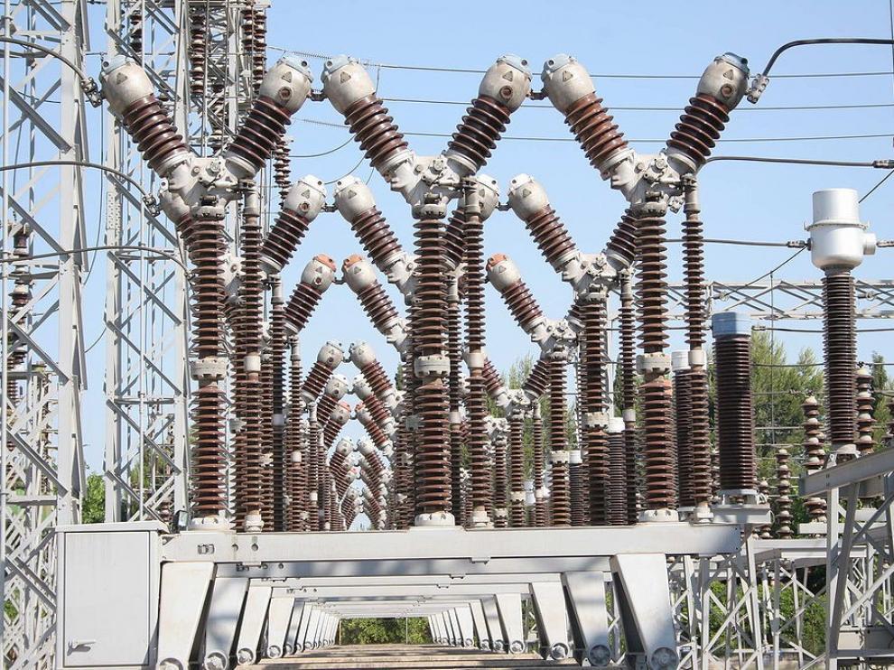 El precio de la electricidad se dispara un 40%