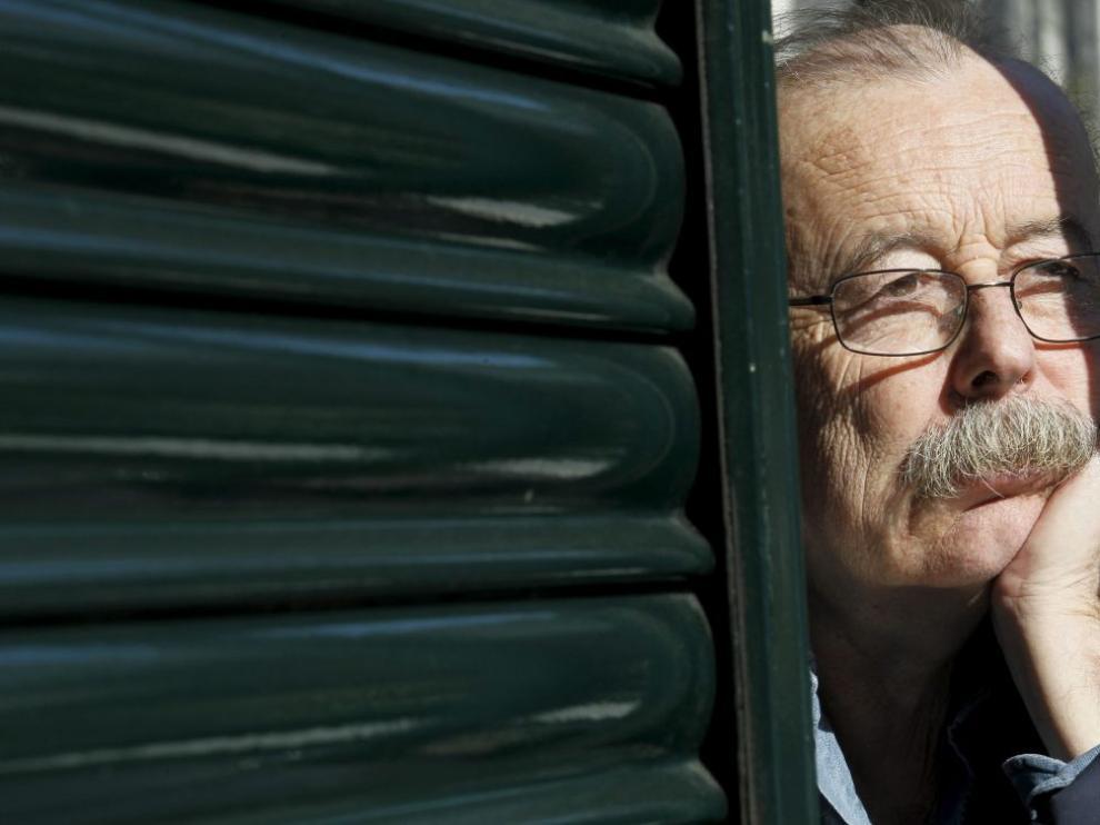 Muere el periodista y escritor Juan Cueto a los 76 años