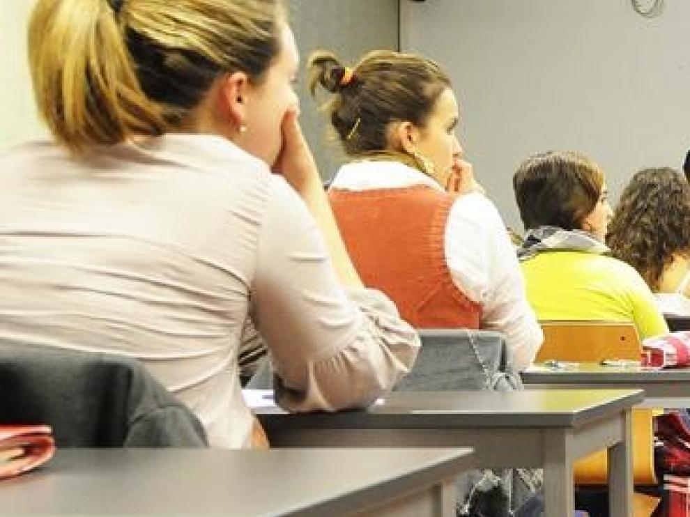 Ciencias de la Salud quiere ser la facultad con más número de estudiantes que no fuman