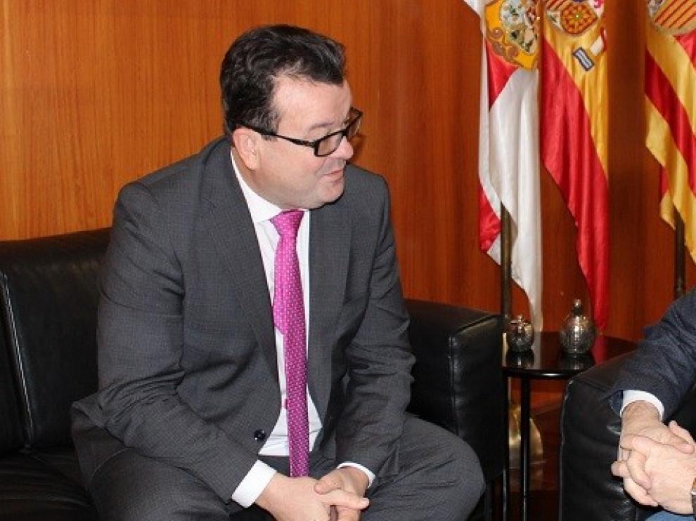 La FAMCP y la Diputación de Huesca exigen mejor financiación para los municipios de menos de 5.000 habitantes