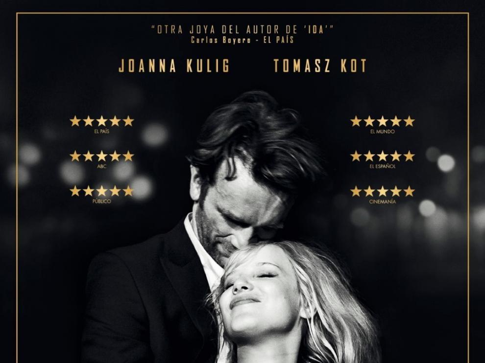 """""""Cold War"""", una gran película para iniciar el Cine-Club """"Fernando Moreno"""""""