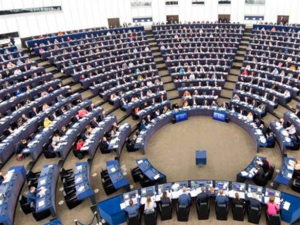 Sánchez lleva este miércoles a Estrasburgo su defensa del proyecto europeo