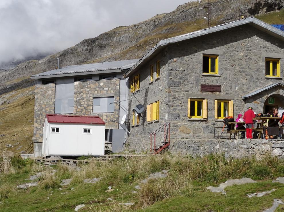 Satisfacción general en los municipios del entorno de Ordesa por las actuaciones previstas