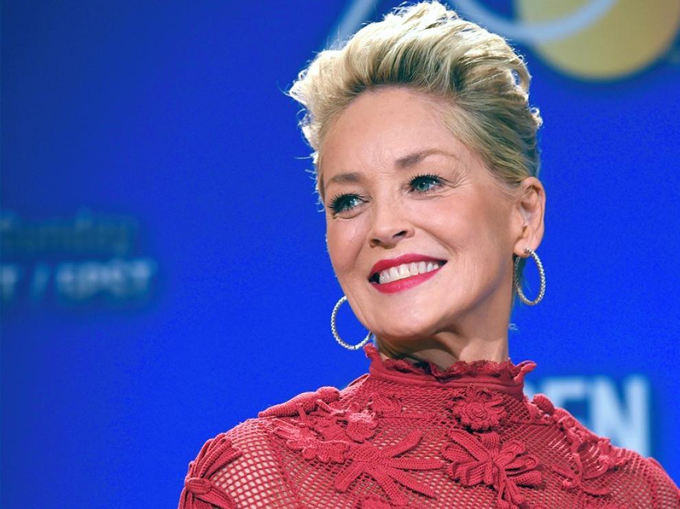 """Sharon Stone, en la precuela de """"Alguien voló sobre el nido del cuco"""""""