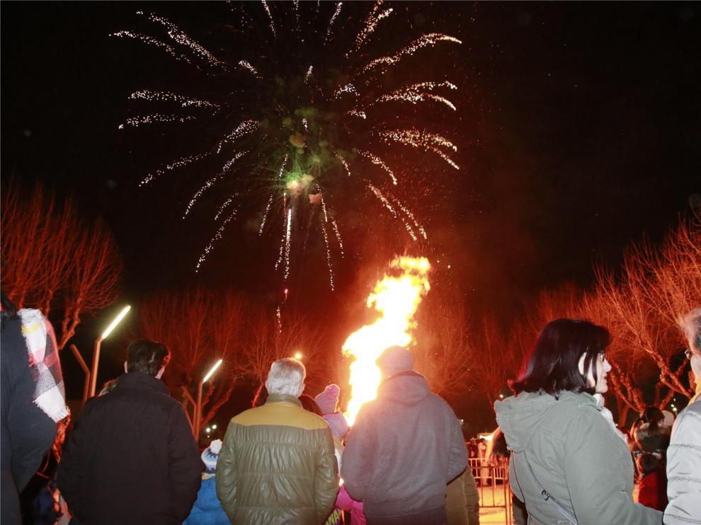 Huesca celebra San Vicente con una programación con casi 60 actos