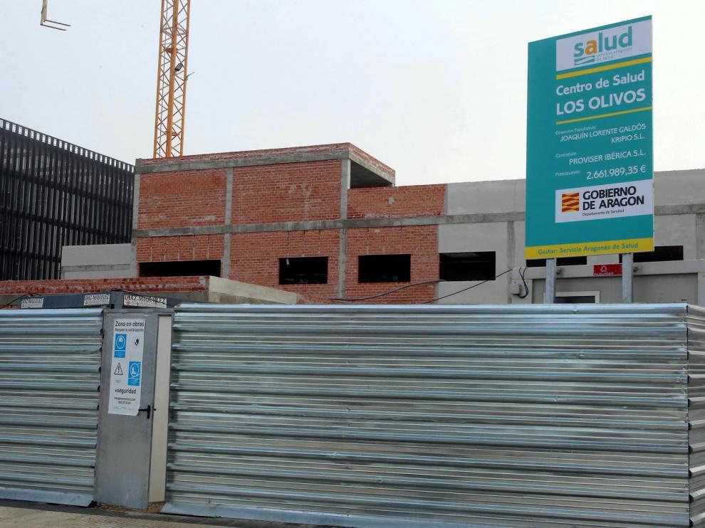 Los barrios de Huesca insisten en que la ciudad tenga cuatro centros de salud
