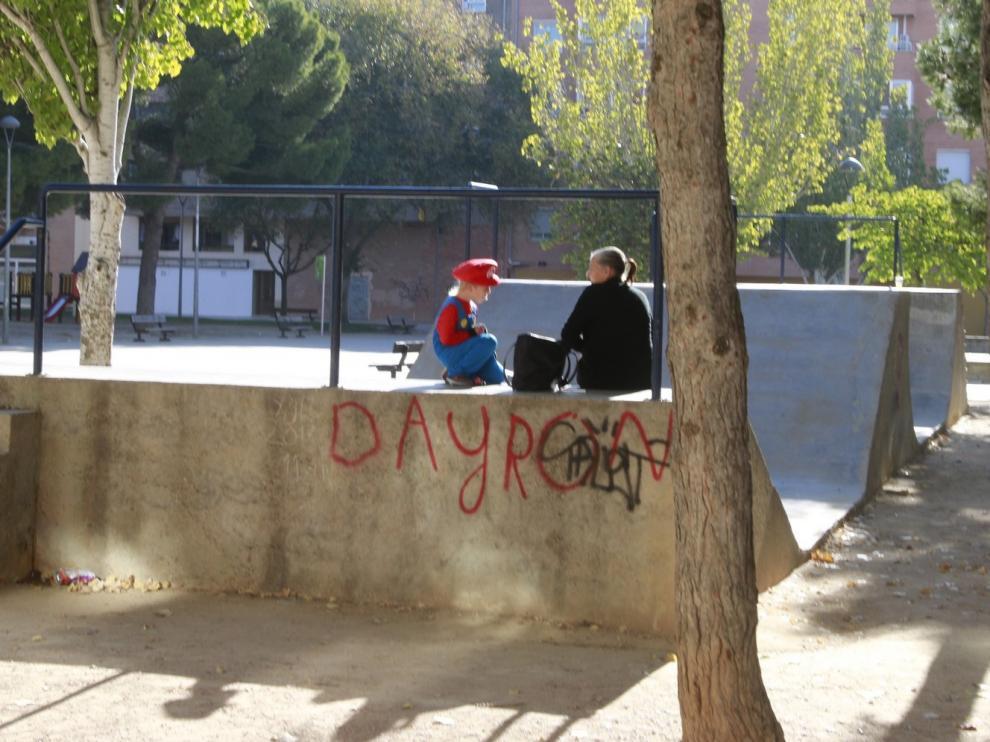 Integra Ambiental S.L. comenzará en breve las obras del parque San Martín de Huesca