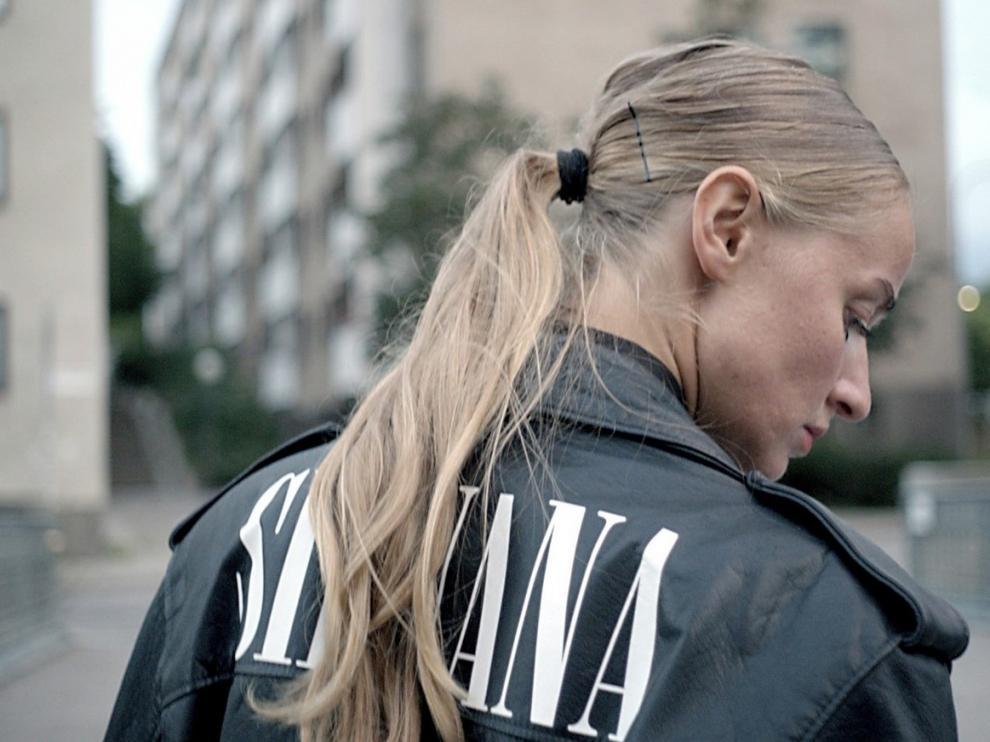 """""""Silvana"""", el rap llevado al cine a través de la artista sueca"""