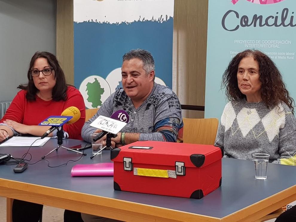"""""""Gafas para la igualdad"""" entra en las aulas de Primaria del Cinca Medio, Bajo Cinca y Litera"""