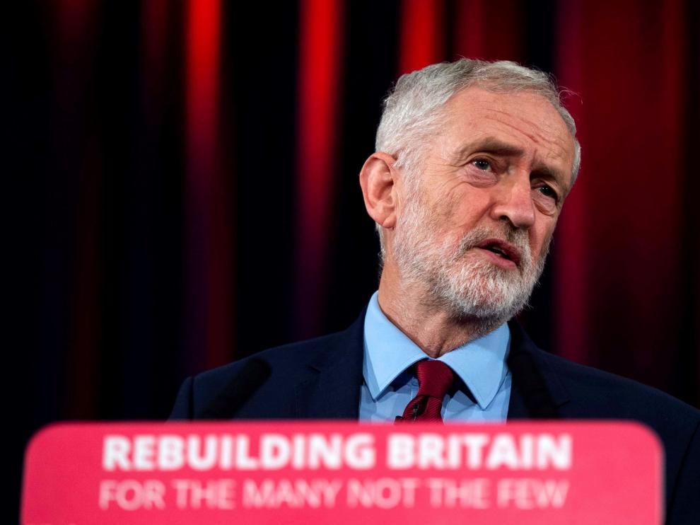 """May convoca otra votación sobre el """"brexit"""" el 29 de enero"""