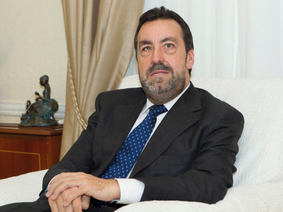 La Once reelige a Miguel Carballeda como presidente para otros 4 años