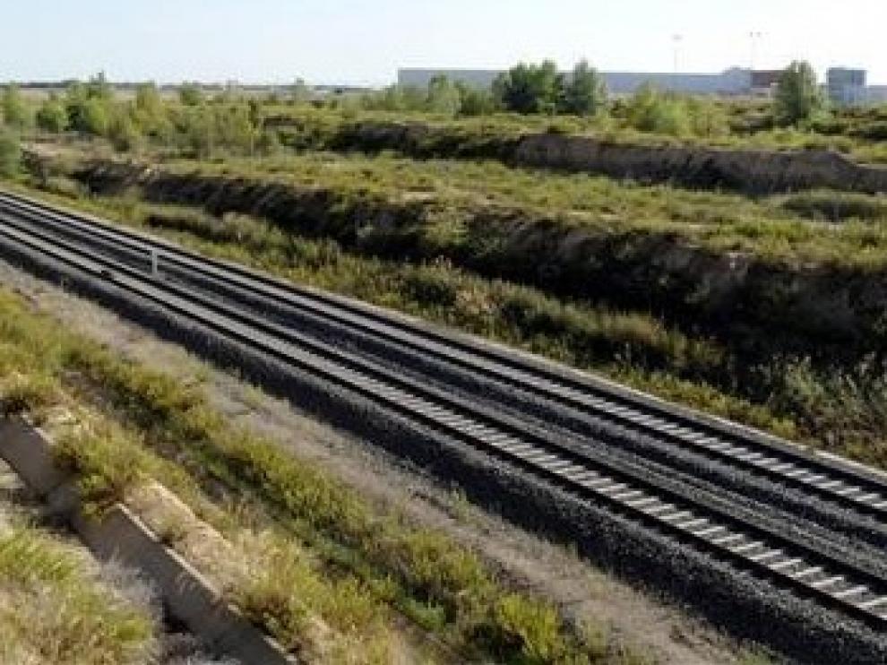El apeadero de Plhus crecerá y será una terminal ferroviaria