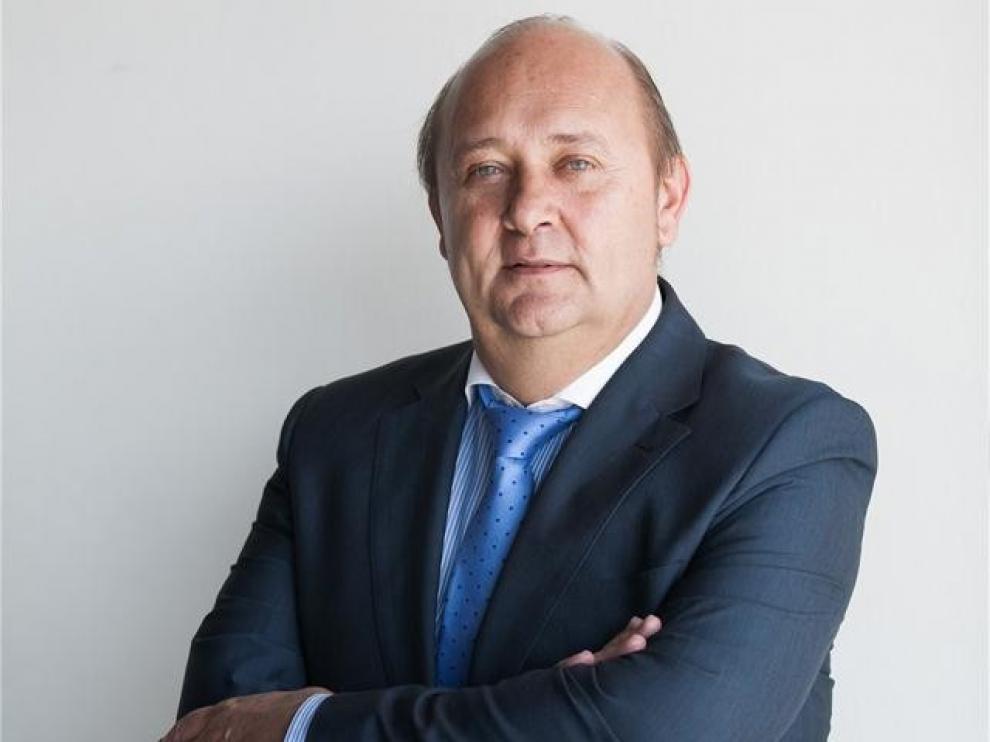 """José Víctor Nogués: """"Es difícil competir en la globalización con costes tan altos de energía"""""""