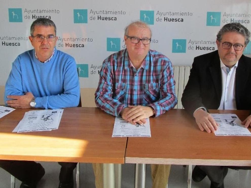 El Trofeo San Vicente reúne a 50 lanzadores Escolares y mayores