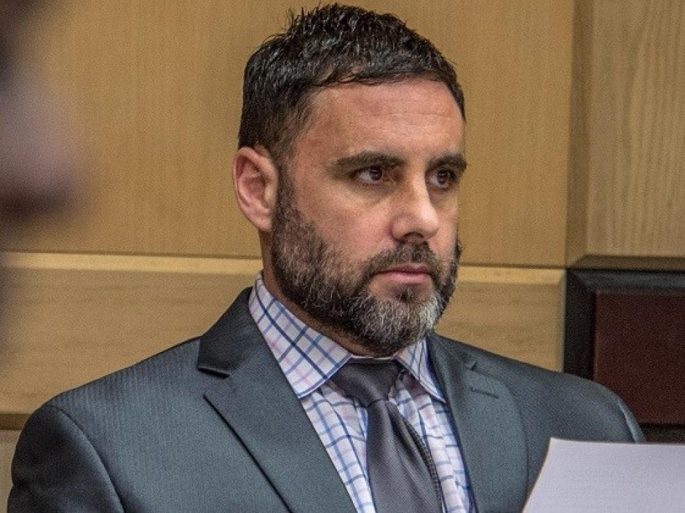 Declaran culpable a Pablo Ibar del triple asesinato cometido en EEUU en 1994