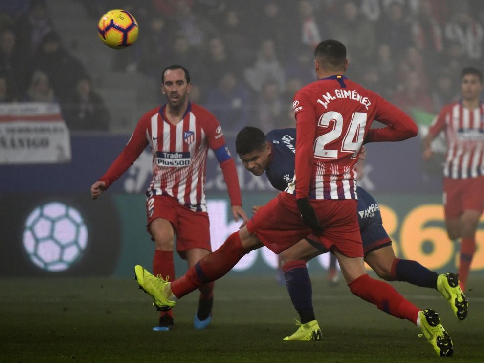 """Francisco: """"Cuando el Atlético se pone por delante es muy difícil remontar"""""""