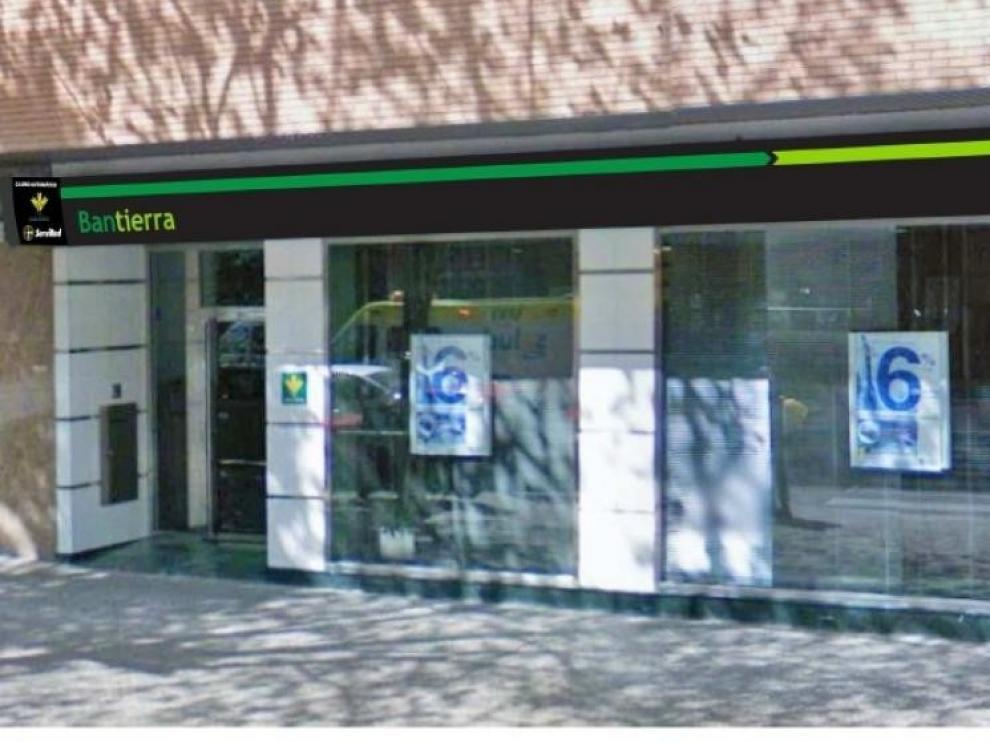 El negocio internacional de Bantierra superó en 2018 los 1.000 millones de euros