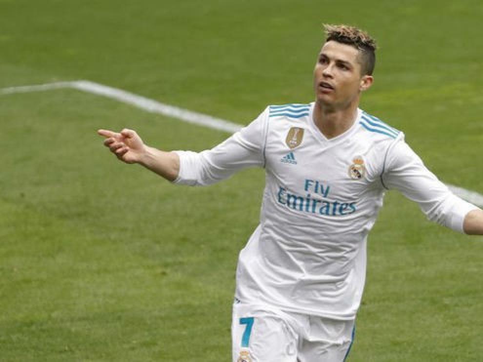 Cristiano Ronaldo no podrá evitar este martes el paseíllo antes de su juicio