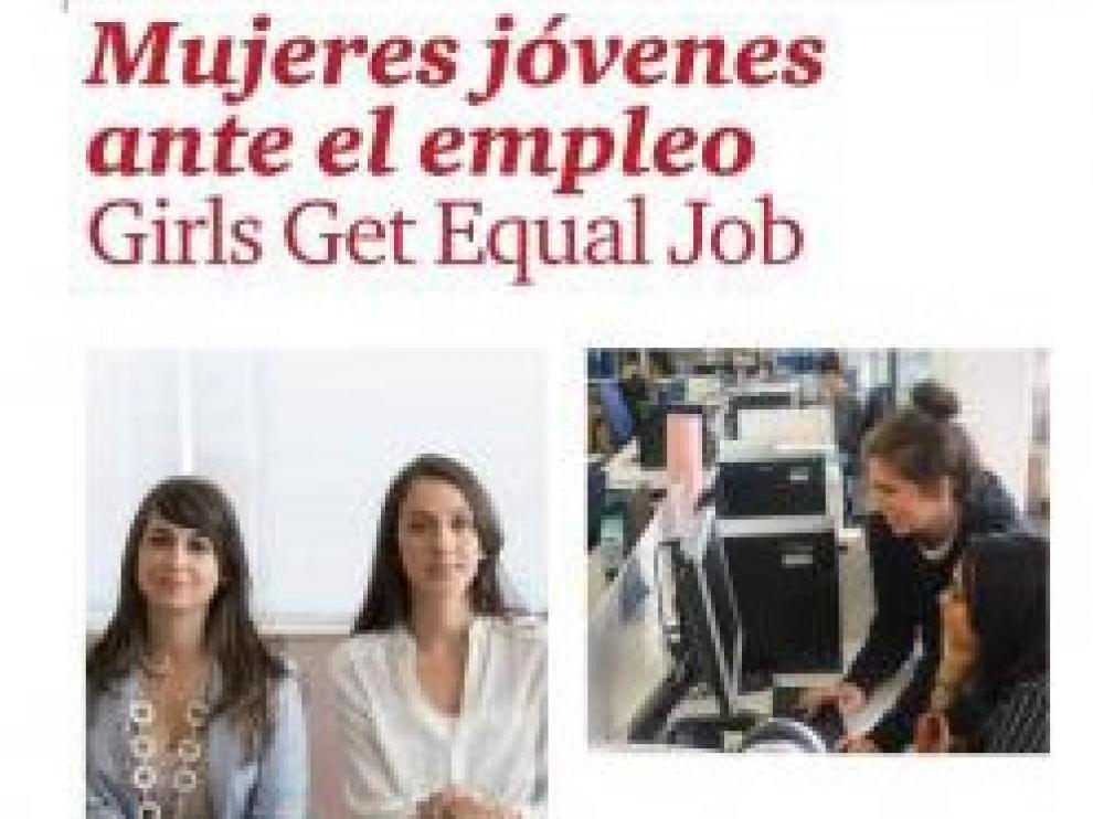 Casi un 20 % de las empresas discriminan por género