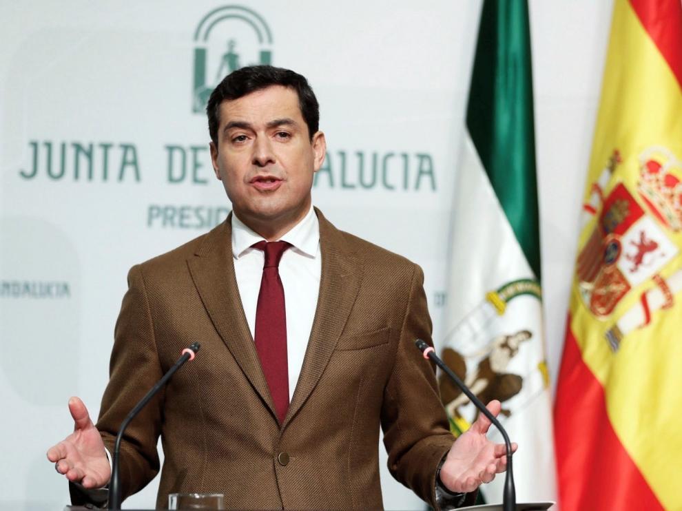 Moreno nombra a su gobierno de coalición