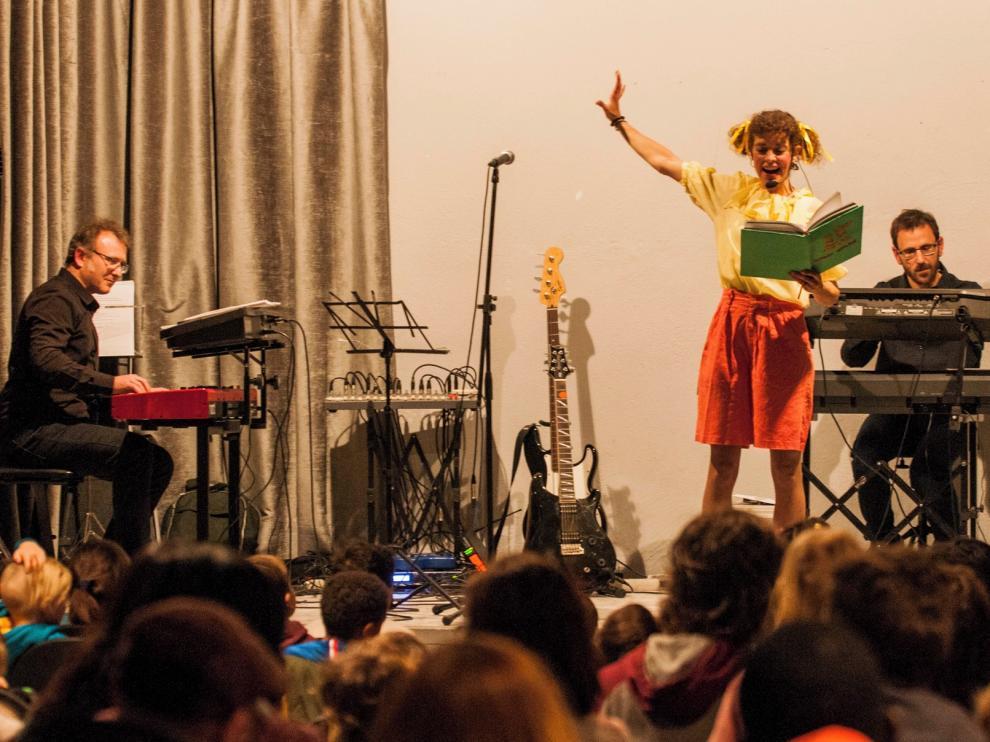 Castejón de Sos cierra con éxito su segundo fin de semana de jazz