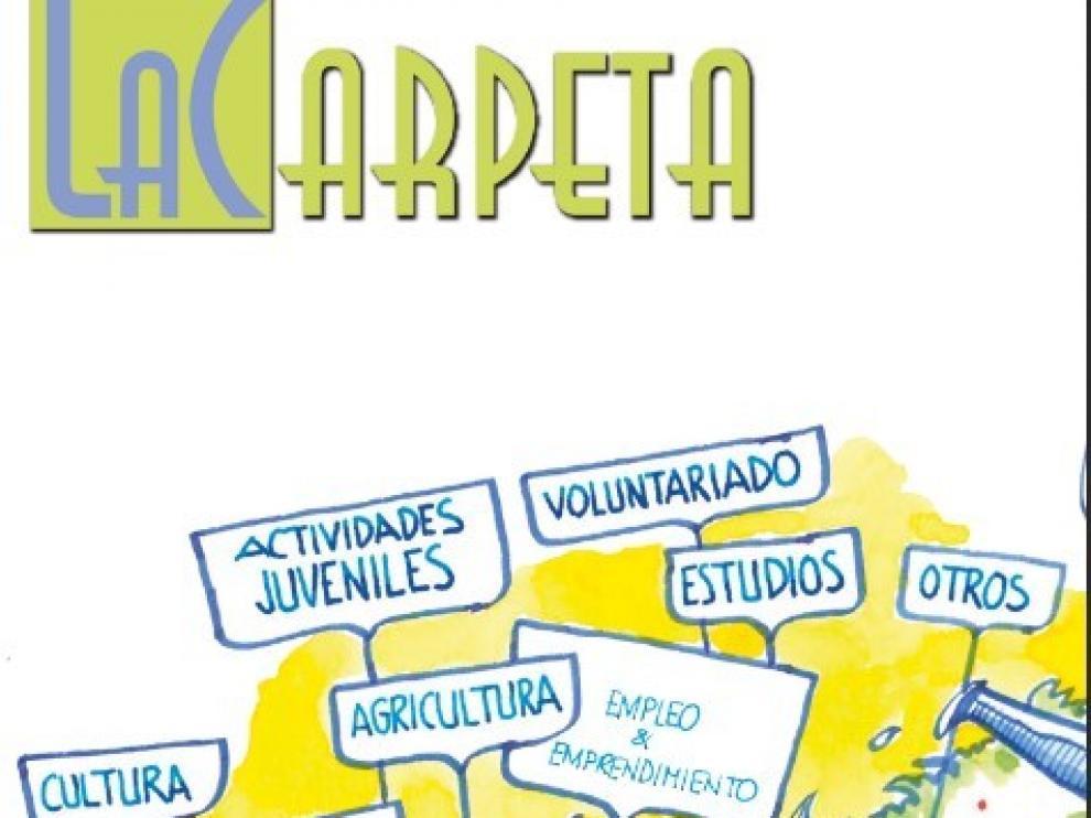 El IAJ lanza una guía sobre los recursos para jóvenes