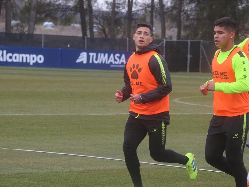 """Chimy Ávila: """"Hay preocupación, pero también confianza en sacarlo"""""""