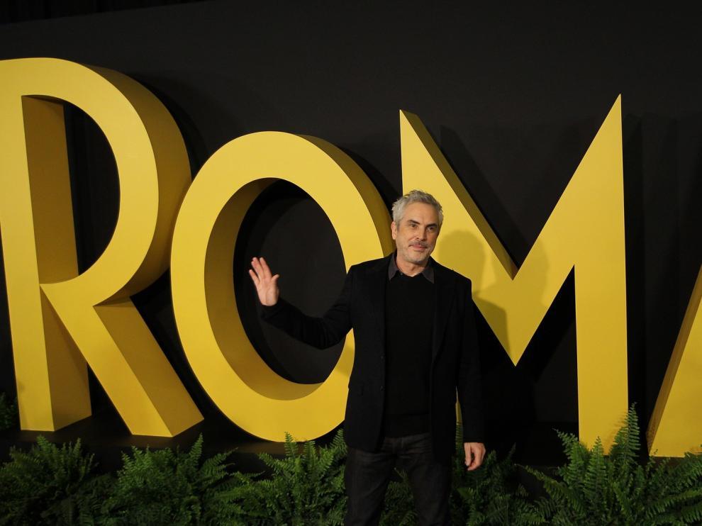 """Todos los caminos llevan a """"Roma"""", con permiso de """"La favorita"""""""