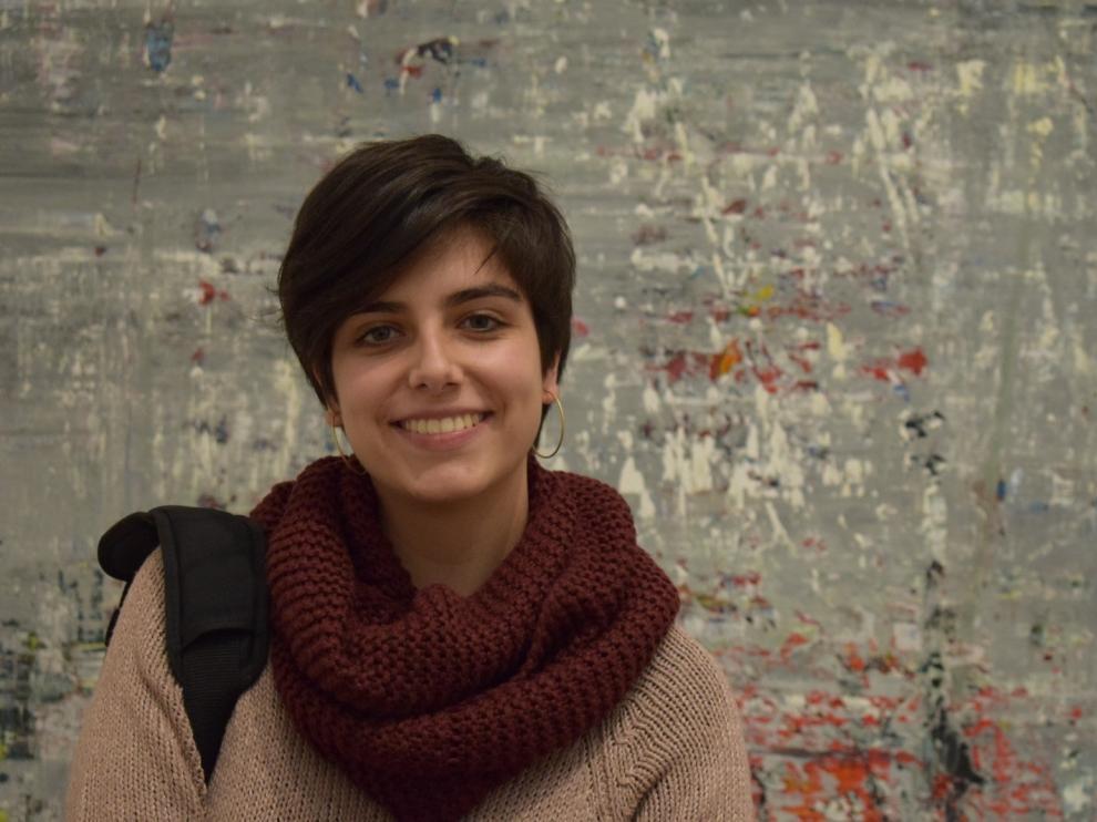 Dos jóvenes cuentan los motivos por los que dejaron la provincia altoaragonesa