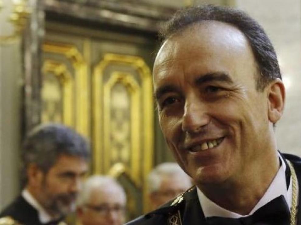 """El Supremo prevé celebrar el juicio del """"procés"""" en 15 días"""