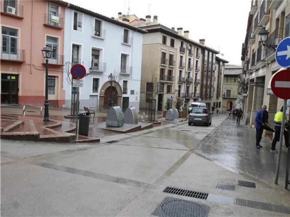 La DGT quiere que se circule por las calles de las ciudades a 20 kilómetros/hora