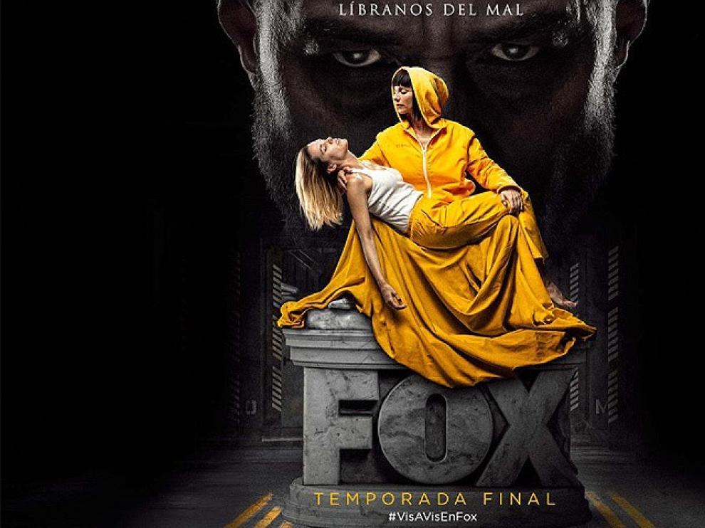 """Fox y Globomedia anuncian el final de """"Vis a vis"""" tras su cuarta temporada"""